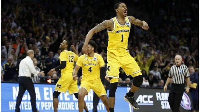 MI beats Florida State to make 2018 Final Four