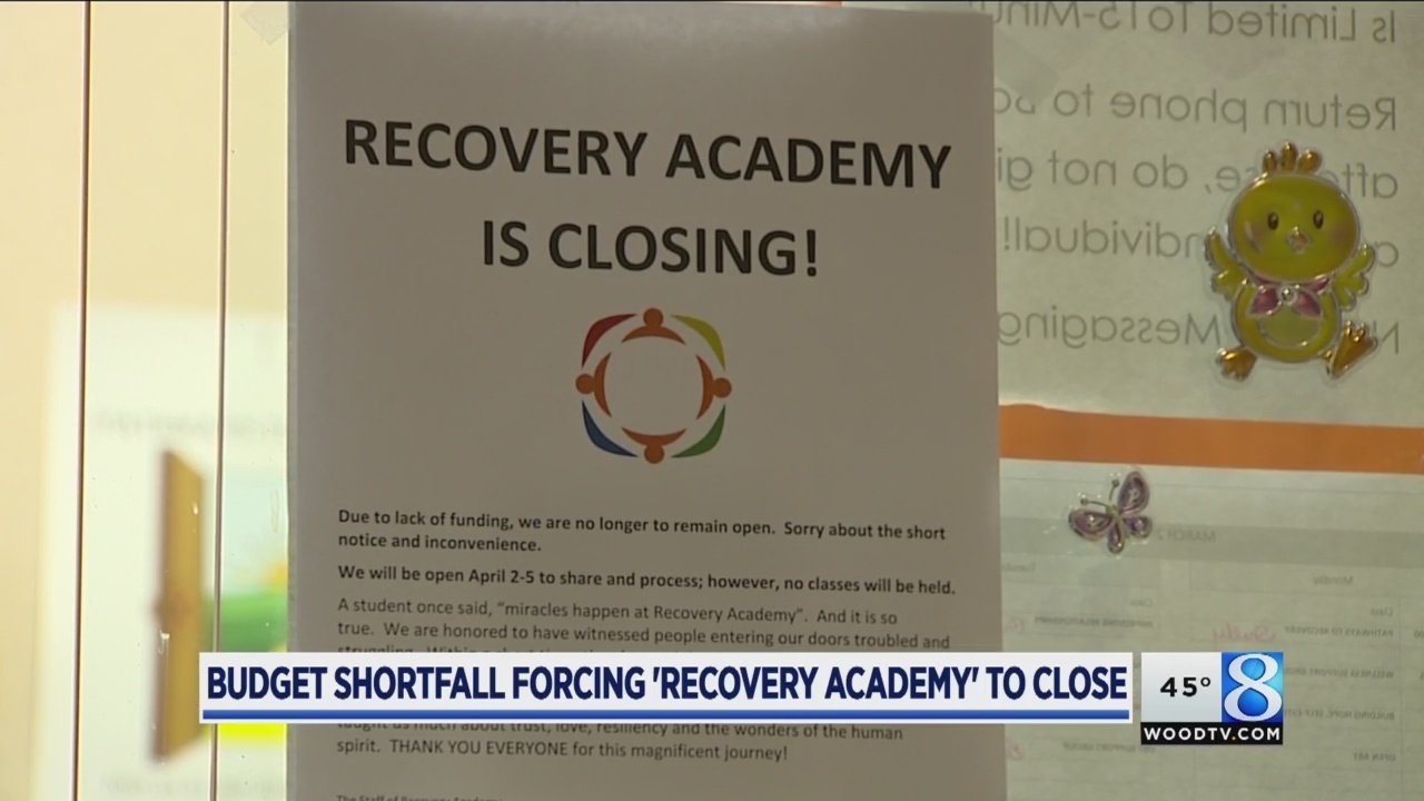 Money Troubles Force Mental Health Center To Close