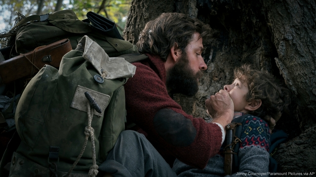'A Quiet Place' Weekend Box Office Surprise Makes Some Noise