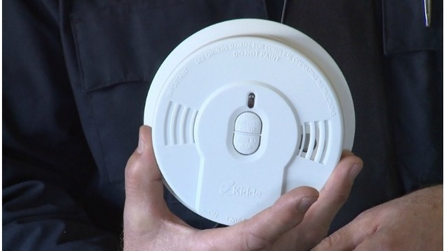 Safety For You: change your clocks, check your alarms