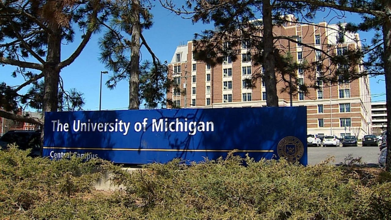 University of Michigan offers training after shooter scare