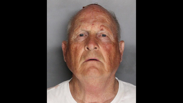 Suspect in serial killings lived in a tidy California suburb