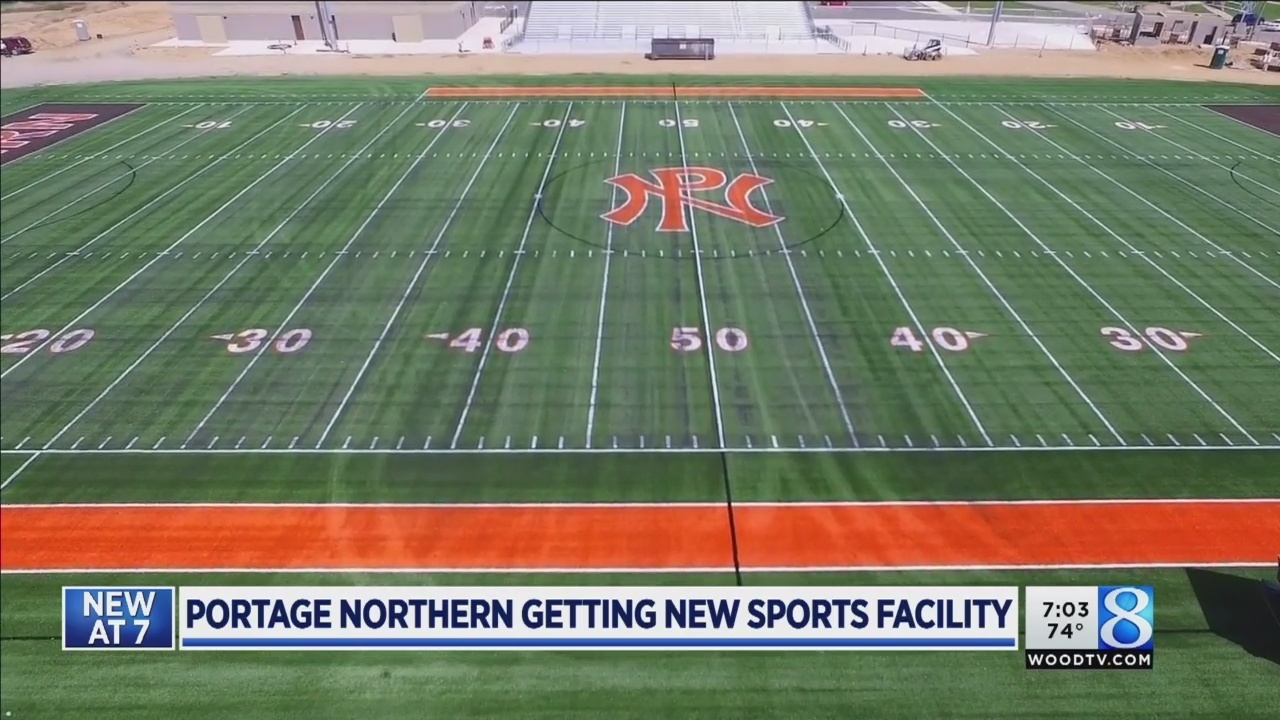 Portage Northern Will Finally Play On Home Turf