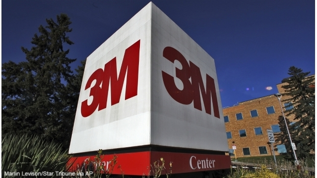Lawsuit: Wolverine, 3M in high-stakes PFAS fight