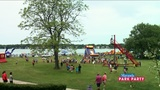 Video highlights: Holland Maranda Park Party