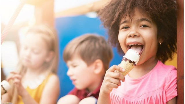 How are you celebrating National Ice Cream Day?