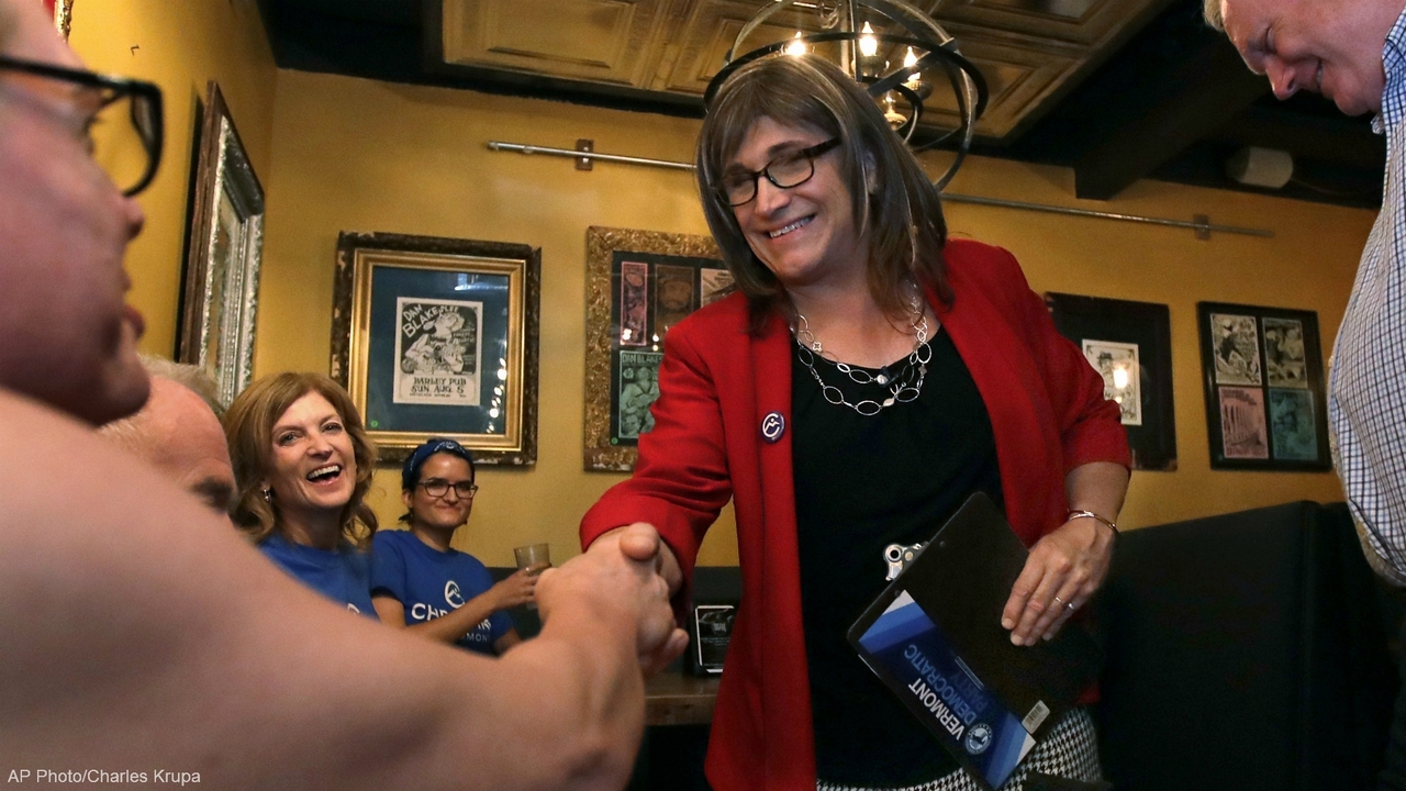 single lesbian women in ionia county Ionia county kent county kzoo and  supreme court extends same-sex marriage nationwide  gay and lesbian couples already could marry in 36 states and the .