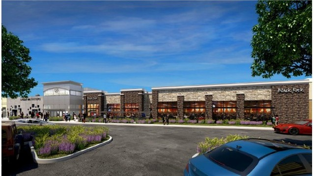 New Restaurant Stores Coming To Woodland Mall
