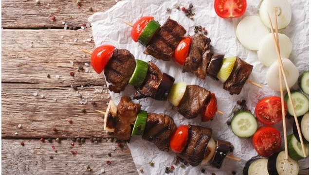 5 Labor Day recipe ideas that will have you savoring summer