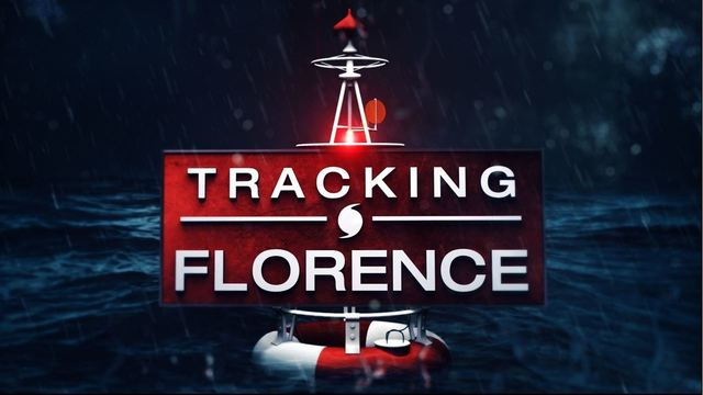 Tropical Storm Florence