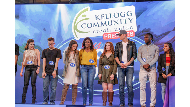 Photos: WOTV Idol Live Show Top 20 & Top 10 perform