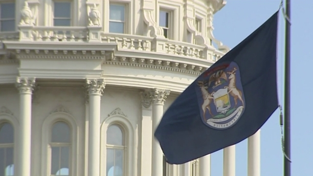 Attention turns to new administration in Lansing