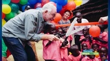Bob Goff inspires us to put love into action