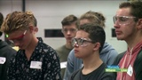 Students explore careers in manufacturing