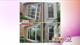 New windows will save money & improve curb appeal