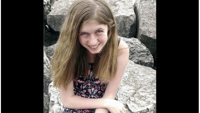 Wisconsin teen missing since Oct. found alive