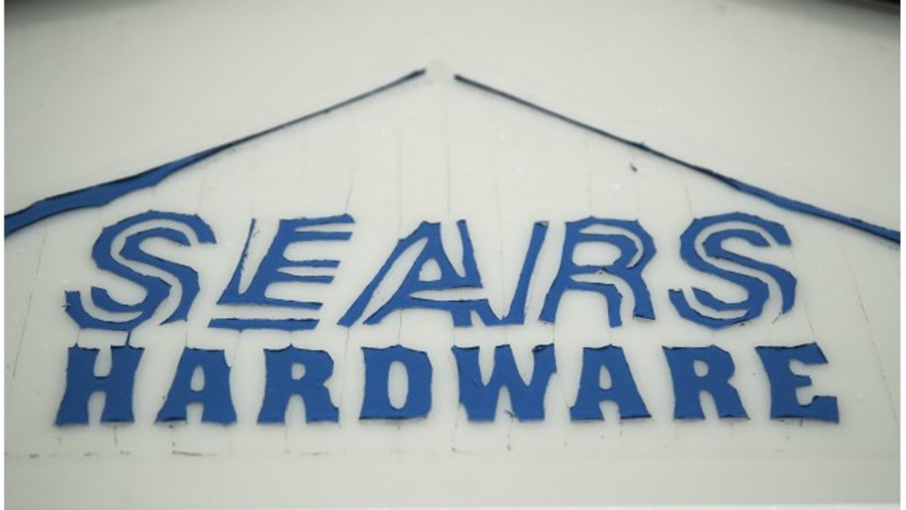 The Amazon of its day, Sears\' woes were years in the making