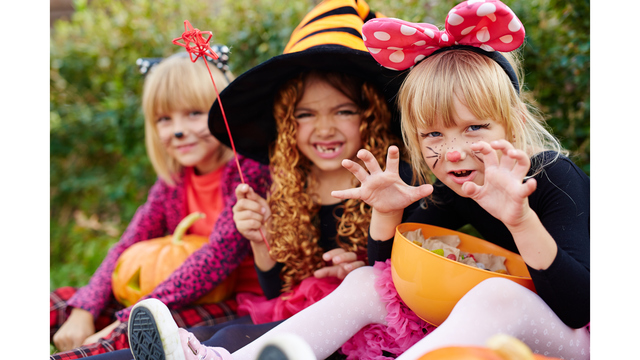 List: West Michigan trick-or-treat times and events 2018