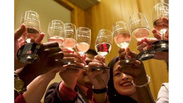 11 sips not to miss at the GR Wine, Beer & Food Festival this weekend