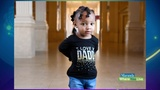 West Michigan family opens their heart and home to adoption