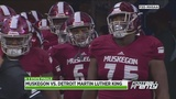 Muskegon unable to repeat as state champs