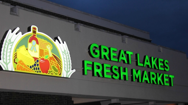 2 Muskegon-area Great Lakes Fresh Markets closing