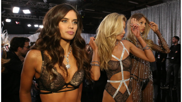 Sneak peek with the Angels: Victoria's Secret Fashion Show to air on My ABC WOTV4