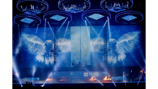 NOT SIZED Trans Siberian Orchestra Grand Rapids 38 120218