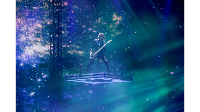 NOT SIZED Trans Siberian Orchestra Grand Rapids 34 120218