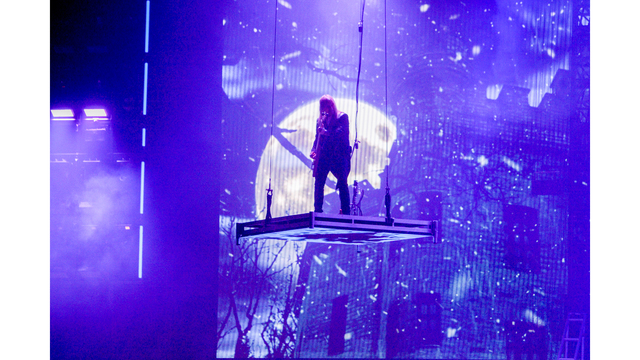 NOT SIZED Trans Siberian Orchestra Grand Rapids 32 120218