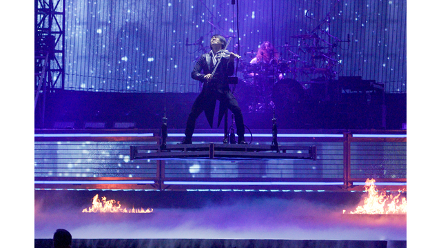 NOT SIZED Trans Siberian Orchestra Grand Rapids 30 120218
