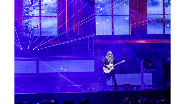 NOT SIZED Trans Siberian Orchestra Grand Rapids 28 120218