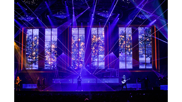NOT SIZED Trans Siberian Orchestra Grand Rapids 26 120218