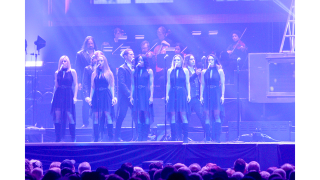 NOT SIZED Trans Siberian Orchestra Grand Rapids 25 120218