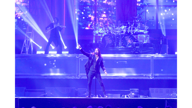 NOT SIZED Trans siberian orchestra in Grand Rapids 16 120318