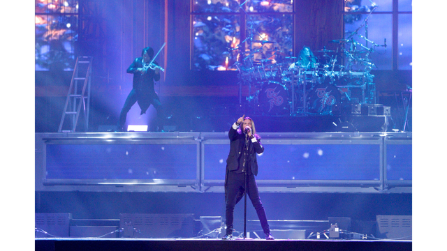 NOT SIZED Trans siberian orchestra in Grand Rapids 15 120318
