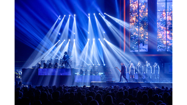 NOT SIZED Trans siberian orchestra in Grand Rapids 14 120318