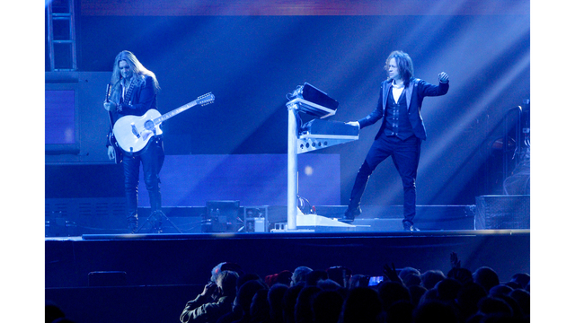 NOT SIZED Trans siberian orchestra in Grand Rapids 13 120318