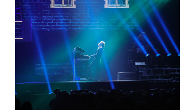 NOT SIZED Trans siberian orchestra in Grand Rapids 10 120318