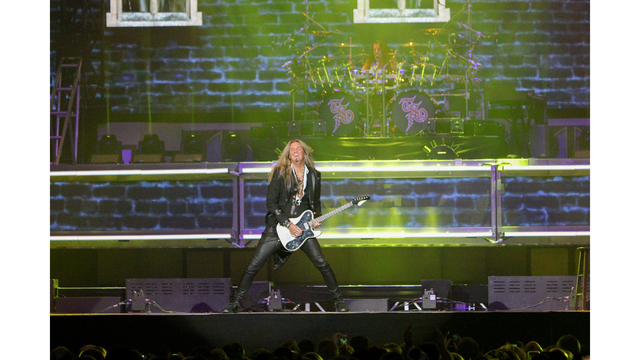 NOT SIZED Trans siberian orchestra in Grand Rapids 9 120318