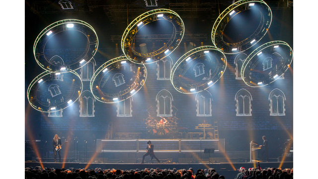 NOT SIZED Trans siberian orchestra in Grand Rapids 6 120318