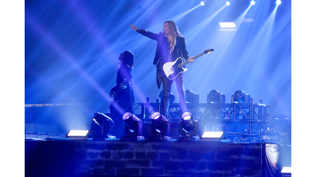 NOT SIZED Trans siberian orchestra in Grand Rapids 77 120318