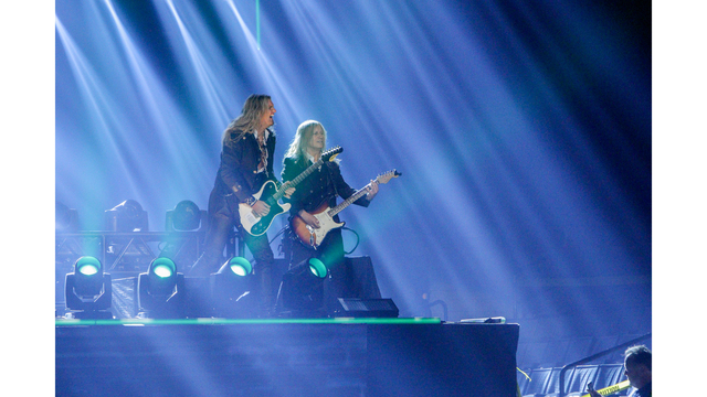 NOT SIZED Trans siberian orchestra in Grand Rapids 5 120318