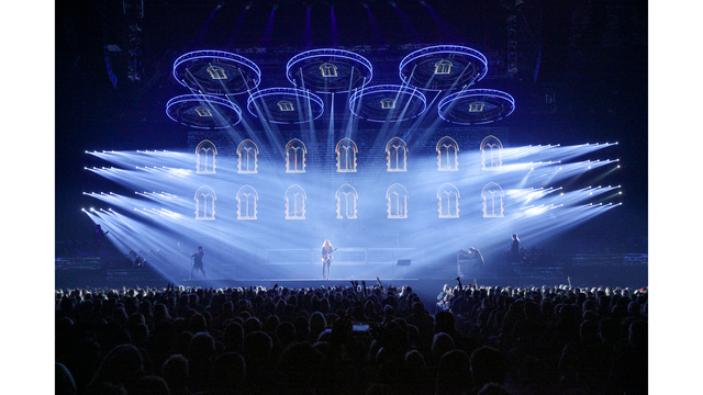 NOT SIZED Trans siberian orchestra in Grand Rapids 3 120318
