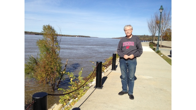 Biil's Vacation - Monday in Natchez MS