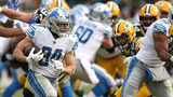 Lions beat up on Packers to finish season