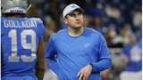 Jim Bob Cooter out as Lions offensive coordinator