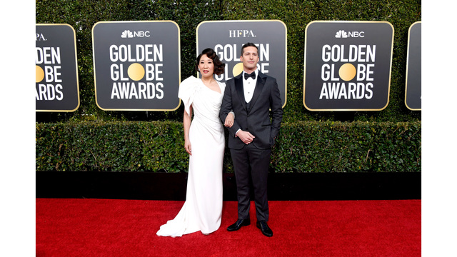 NOT SIZED golden globes red carpet 010619 getty_1546824939373