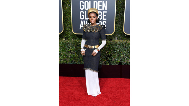 NOT SIZED golden globes red carpet 010619 getty_1546825084419