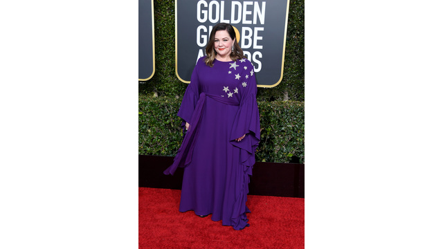 NOT SIZED golden globes red carpet 010619 getty_1546824917962